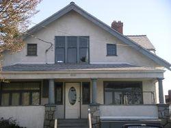 Mr.Paquette's house