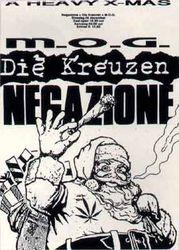 1989-12-21 Bloom, Mezzago, ITALY