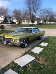 72. Cadillac De Ville