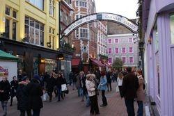 London, England 18