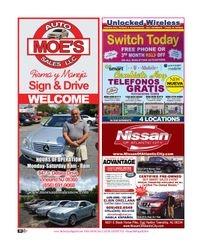 Moe's Auto Sale's / Nissan Atlantic City