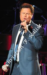 Donny Osmond 8.29.14
