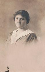 Edna S. (Garner) McKinney (1898-1964)
