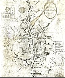 Stourbridge. 1780s.