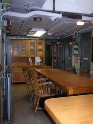 Lightship 116-538 Wardroom