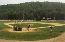Bowen Field: Bluefield, West Virginia