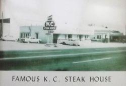 K. C. Steak House, Hempstead