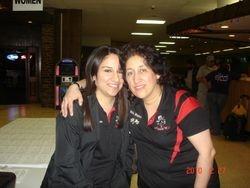 Diana & Velia Mateo