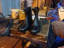 Thaqafah Moroccan glove bootie