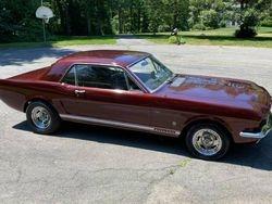 40.66 Mustang.