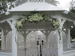 Kathy's Beautiful Gazebo