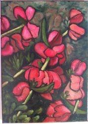 Veld Flowers (SOLD)