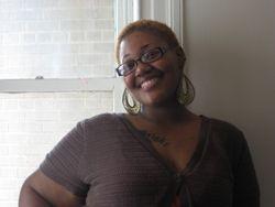 Sis. Sharice Jackson
