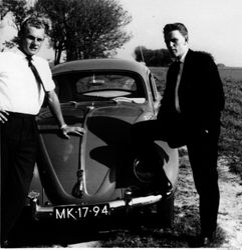 1964 Westpolder