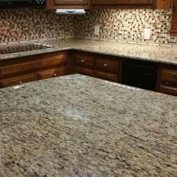 Ornamental Yellow Granite