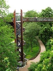 The Xstrata Staircase