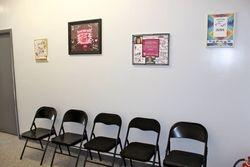 Waiting Area/Entryway
