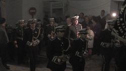 Algarrobo band