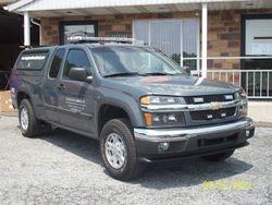 2008 Chevrolet Colorado LSV ***Retired***