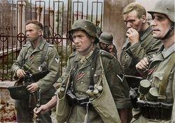 Panzergrenadiers: