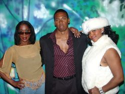 Angela, Troy and AJE