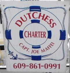 Dutchess sign