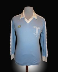 Admiral Malmo Match Worn Shirt