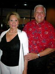 Sandra Reed, John Oubre
