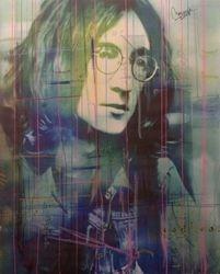 John Lennon, 2008
