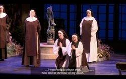 Suor Conversa from Suor Angelica