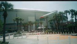 Tropicana Field - Tampa Bay