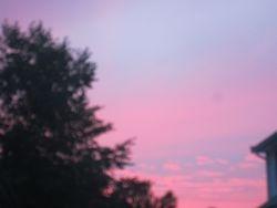 The Skies Art