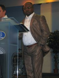 Apostle John Ebegbuna