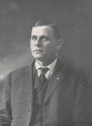 Sidney T. Isett