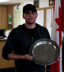 State Singles Championship High Jr Gold  Justin Herrick