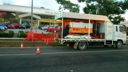 E-Vac Qld Safe and clean exposure of underground services