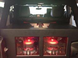Jeep Wrangler Rubicon Custom Build