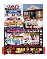 Garys Restaurant