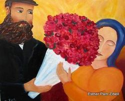 Roses for Shabath 2