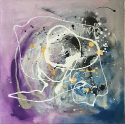Purple Desire, 2016