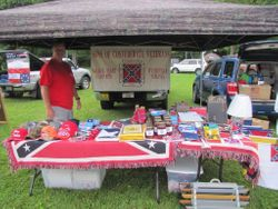 In God We Trust Rally July 2016