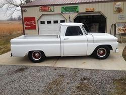 35.64 Chevy Pickup
