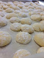 GF Butter Cookies