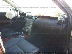 2004 NISSAN MAXIMA 3.5L V6 FWD 5 SPEED
