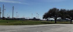 Royal ISD Football Stadium Area