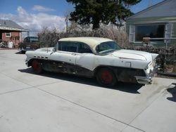 26. 56 Buick 70 Roadmaster Riviera. 2 dr. hardtop