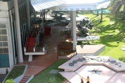 Plaza de la Revolucion - Outdoor Display