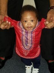 """Baby Jarrett AKA """"J2"""""""