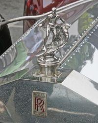 1915 Rolls-Royce SG Tourer