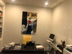Art installation service in highland Maryland